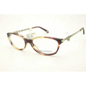 Tiffany & Co TF 2063 8081 Violet Eyeglasses 52mm